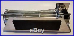 300 RPM Replacement Fireplace Blower Fan Durablow MFB 002-A FBK-200