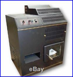 Amaizablaze Corn Pellet Burning Stove Fireplace Freestanding Adjustable 70K BTU