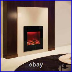 Amantii Zero Clearance Series Built-In Electric Fireplace, 18