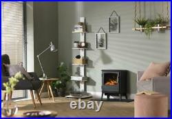 BRAND NEW BOXED DIMPLEX Bari Optiflame Electric Stove 2KW BAR20 REMOTE CONTROL