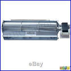 bbq factory BKT GA3650T GA3650TB GA3700T GA3700TA Fireplace Blower Fan KIT for