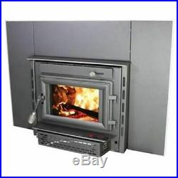 Brand New Vogelzang Colonial 1800 sq. Ft. Wood-Burning Stove withBlower