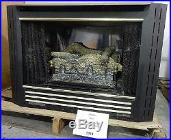 Buck Fireplace Insert Vent Free Model 34 LP