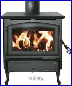 Buck Stove Model 21 Fireplace Wood Stove