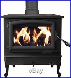 Buck Stove Model 74 Fireplace Wood Stove
