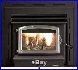 Buck Stove Model 74 ZC Zero Clearance Fireplace Wood Stove