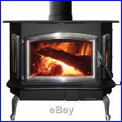 Buck Stove Model 94NC Fireplace Wood Stove