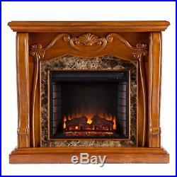 Cardona Electric Fireplace