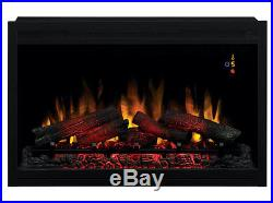 ClassicFlame 36-In 220V Traditional Builders Box