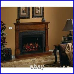 Classic Flame Electric Fireplace 120-Volt Adjustable Programmable Thermostat