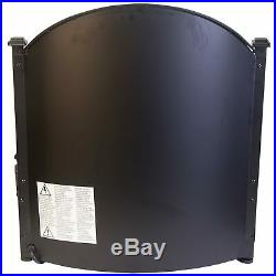 Comfort Glow ELCG347 Electric Log Insert, Heater & Rear Reflecting Panel