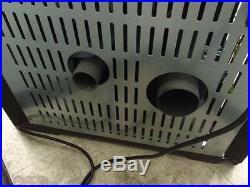 Comfortbilt HP22 Metallic Black Pellet Stove Fireplace 50000 btu Special Price
