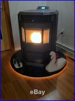 Comfortbilt HP22 Pellet Stove Fireplace 50000 btu Special Price