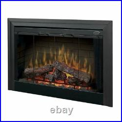 Dimplex BF45DXP Deluxe Built-in Electric Firebox- 45