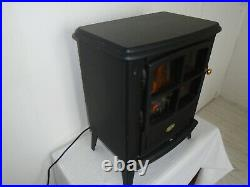 Dimplex BFD20R Brayford Optiflame Effect Electric Stove Heater Fire Place 2kW