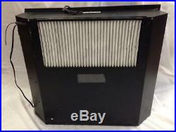 Dimplex DF3015 Electric 30 Self Trimming Plug In Firebox Insert Fireplace