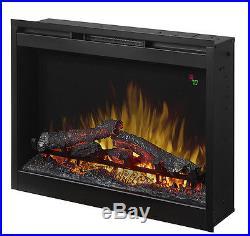 Dimplex DFR2651L Electric Fireplace Insert