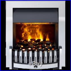 Dimplex DNV20CH Danville Inset Electric 2kw Fire with Optimyst. New and boxed