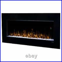 Dimplex DWF3651B Wall Mount Fireplace