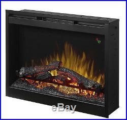 Dimplex Electric Fireplace Insert #DFR2651L