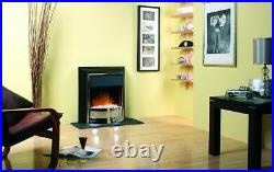 Dimplex Fire Place Zamora Electric Freestanding Optiflame Fire 2KW New