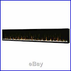 Dimplex- IgniteXLF 100 Linear Electric Fireplace Modern FREE SHIPPING