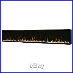 Dimplex- IgniteXL 100 Linear Wall-mount Electric Fireplace FREE SHIPPING