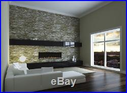 Dimplex- IgniteXL 50 Linear Wall-mount Electric Fireplace FREE SHIPPING