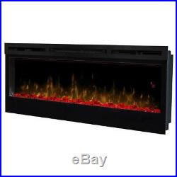 Dimplex Prism Series Electric Fireplace, 50