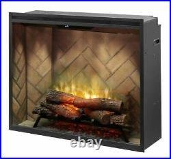 Dimplex RBF36P Revillusion 36 Portrait Built-In Firebox