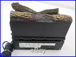 Dimplex RLG20 Revillusion 20-Inch Electric Fireplace Log Set