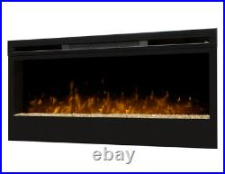 Dimplex Synergy Wall Mounts Electric Fireplace (BLF50)