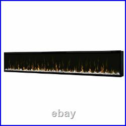 Dimplex XLF100 IgniteXL 100 Wall Mount Linear Electric Fireplace