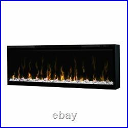 Dimplex XLF50 IgniteXL 50 Wall Mount Linear Electric Fireplace