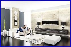 Dimplex XLF50 IgniteXL Built-In Linear Electric Fireplace, 50-Inch, New