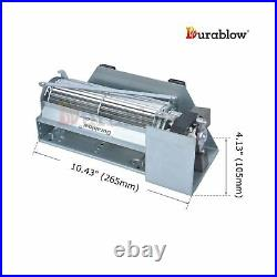 Durablow MFB004A UZY5, PUZY5, 26180 Replacement Fireplace Dual Blower Fan Kit