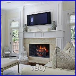 Duraflame 20 Infrared Fireplace Insert/Log Set