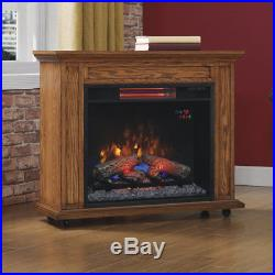 Duraflame Electric Electric Fireplace