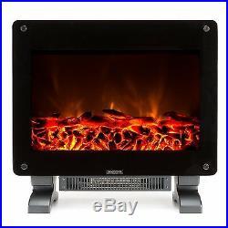 E-Flame USA Marino 1,400 Watt Portable Electric Compact Heater BA02