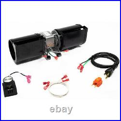 FAB-1100 Fireplace Blower Fan Kit for Superior & Lennox Fireplaces