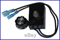 FBK-200 FBK200 Gas Fireplace Blower Fan Kit for Lennox Superior
