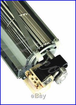 GFK4 GFK-4 Fireplace Blower Fan Kit For Heatilator
