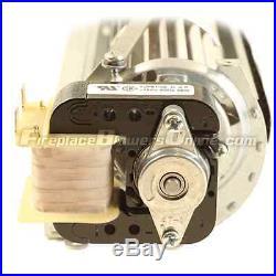 GFK4 GFK-4 Fireplace Blower Fan Kit Heatilator