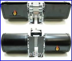 GFK-160A Fireplace Blower Fan Kit for Heat & Glo fireplace