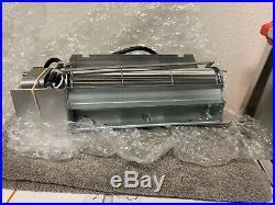 Gas Fireplace Blower Fan Kit FBK-100