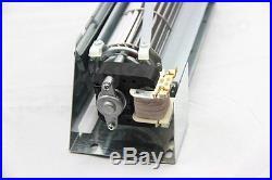 Gas Fireplace Blower Fan Kit FBK-250 for Lennox Superior Rotom