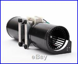 Gfk-160A Gfk-160 Fireplace Blower Fan Kit For Heat N Glo, Quadra-Fire, Heatilato