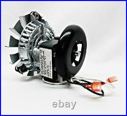 Heatilator PS35 & Pleasant Hearth PH35PS Combustion Blower Exhaust Kit 812-4400