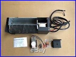 Kingsman Gaz Fireplace OEM Blower Fan Z33FK (ZDV3320, ZDV6000)