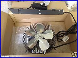 Lennox Country Stove Wood Stove Fireplace Factory Blower Fan Kit H7917 New